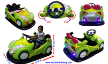 Nhà hơi, trò chơi cho bé, trò chơi xe điện, trò chơi công viên