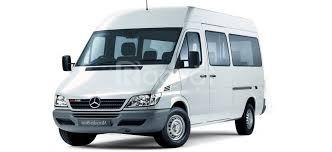Cho thuê xe du lịch 16 chỗ tại Đà Nẵng
