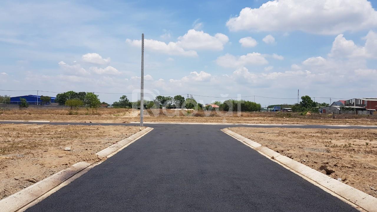 Đất đẹp rẻ Hắc Dịch Tóc Tiên Phú Mỹ BRVT chỉ từ 2.1 triệu /m2