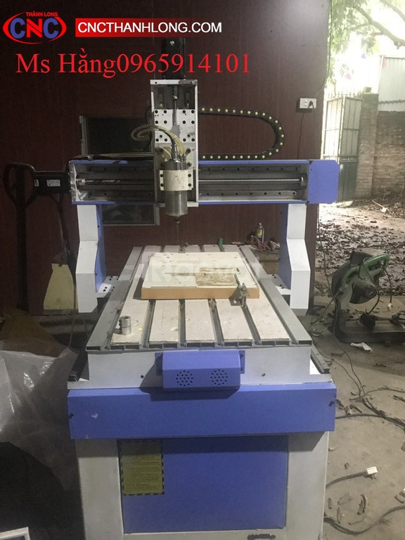 Máy cnc 6090 đục đá, máy cnc 6090 đục tranh gỗ