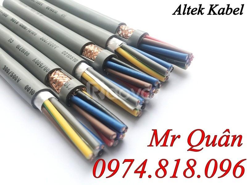 Phân phối cáp tín hiệu âm thanh, cáp tín hiệu hình ảnh altek kabel