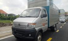 Xe tải Dongben Q20 1T9 Thùng dài 3m3, Chất lượng tốt/ giá ưu đãi