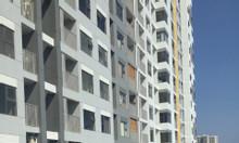 Cửa nhựa ô kính ABS Hàn Quốc cho căn hộ Viva Riverside, giá tốt