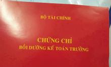 Học kế toán trưởng doanh nghiệp Đà Nẵng