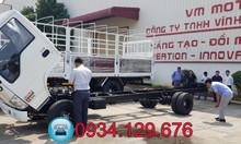 Xe tải Isuzu VM 1T9, giá xe tải Isuzu VM Vĩnh Phát 1.9 tấn