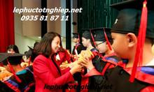 Thuê áo tốt nghiệp tiểu học HCM