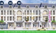Thông cáo đến quý nhà đầu tư dự lễ mở bán phân khu C2 Diamond Palace