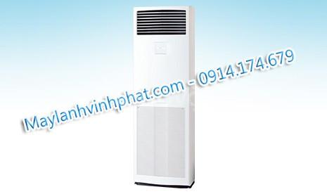 Máy lạnh tủ đứng Daikin, máy lạnh Daikin chuyên dùng cho quán café