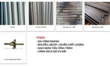 Tyren tán chuồn và một số cách lựa chọn tyren tán chuồn phù hợp