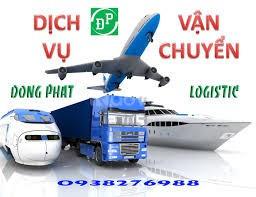 Đồng Phát chuyên Vận chuyển hàng hóa đi Campuchia