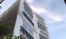 Bán nhà mới xây Thích Quảng Đức - Nguyễn Hiền, P5, Phú Nhuận