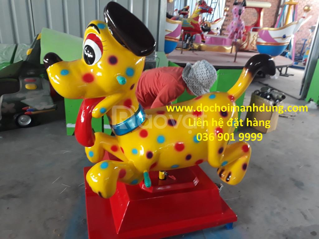 Các trò chơi nhà trẻ dành cho bé