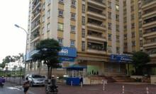 Cho thuê chung cư CT3 Mễ Trì Thượng, 80m2, full nội thất, 8 triệu