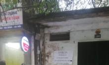 Bán nhà mặt phố phường Hoàng Quốc Việt Q. Cầu Giấy, 8 tầng, MT5m, 15.2