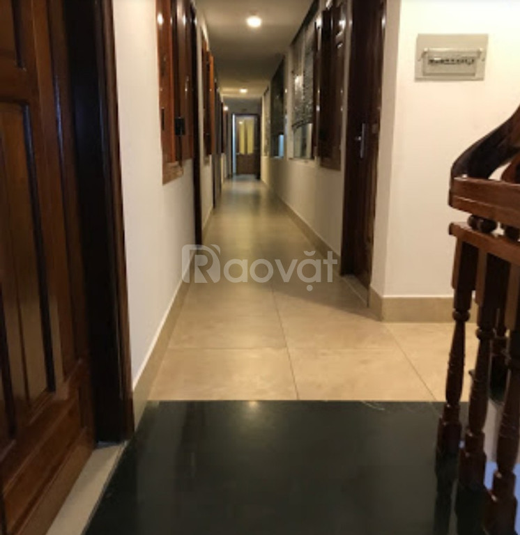 Khách sạn Quận Gò Vấp