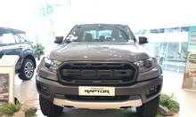 Ford Raptor mới, giảm ngay 40tr tiền mặt, lấy ngay