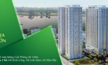 Bán căn hộ 3PN-Hoàng Mai-Eco lake view-nhận nhà ở ngay trả trước 690TR