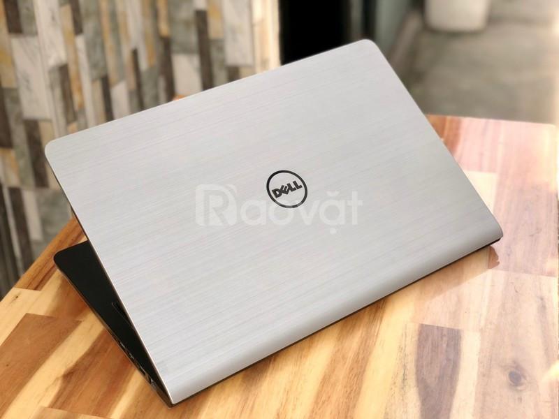 Laptop Déll Ultrabook 5548,i5 5200U 8G 500GVga 4G đẹp giá rẻ