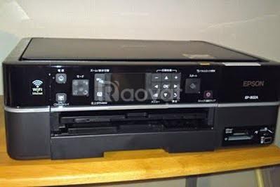Máy in màu Epson 801A giá rẻ