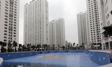 Cần bán căn hộ số 10 toà nhà A6 chung cư An Bình City