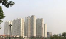 Bán căn hộ 2 phòng ngủ tòa A7 chung cư An Bình City