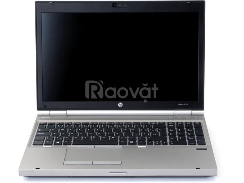 Laptop Hp.Elitebook.8560p i5 8G 500G 15.6in VGA 6570M hỗ trợ đồ hòa CA