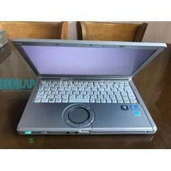 Laptop Panasonic. CF-NX2 core i5 3320M ram 4G HDD 250G 12 inch