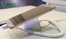 Chống trộm điện thoại độc lộc trưng bày có báo động