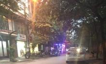 Cho thuê nhà 5 tầng phố Hoàng Cầu, mặt ngõ to như phố, kinh doanh