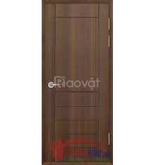 Cửa nhựa ABS, cửa cao cấp sang trọng cho phòng ngủ