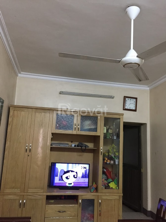 Nhà phân lô ngõ 14 Huỳnh Thúc Kháng 55m2