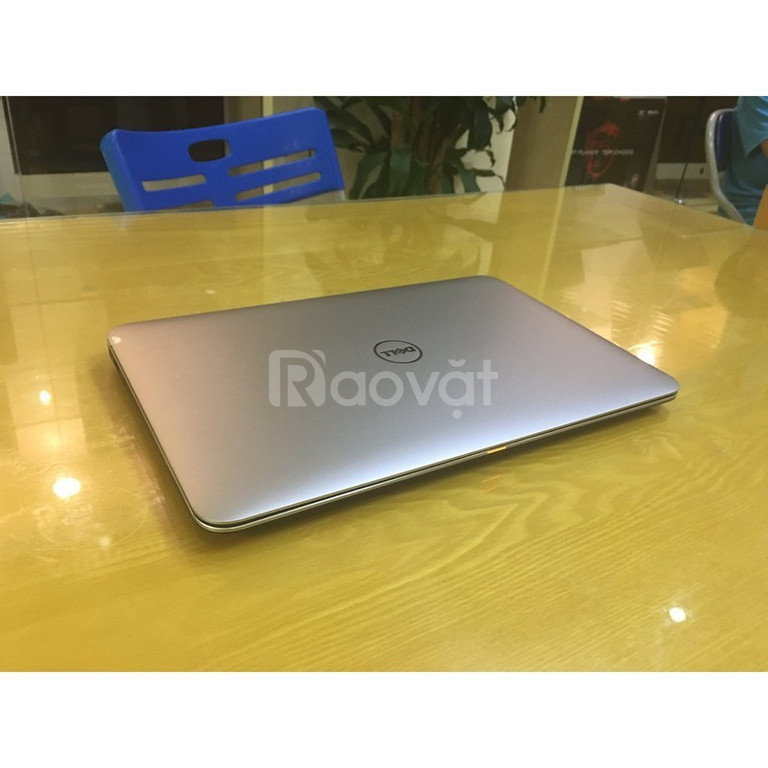 Laptop Déll XPS 13 L321, I7 2637M 4G SSD128 Đèn phím Đẹp keng zin 100