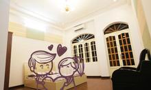 Bán nhà đẹp mê ly, có sân, nở hậu, ngay Trường Sa, Phú Nhuận, P2, 5,1 tỷ.