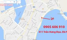 Bảng tổng hợp đất HOT đầu tuyến Sơn Trà, Đà Nẵng giá đầu tư