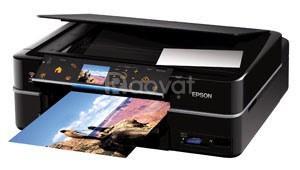 Máy photo màu giá rẻ Epson 803A (ảnh 1)