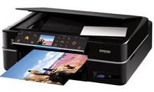 Máy photo màu giá rẻ Epson 803A