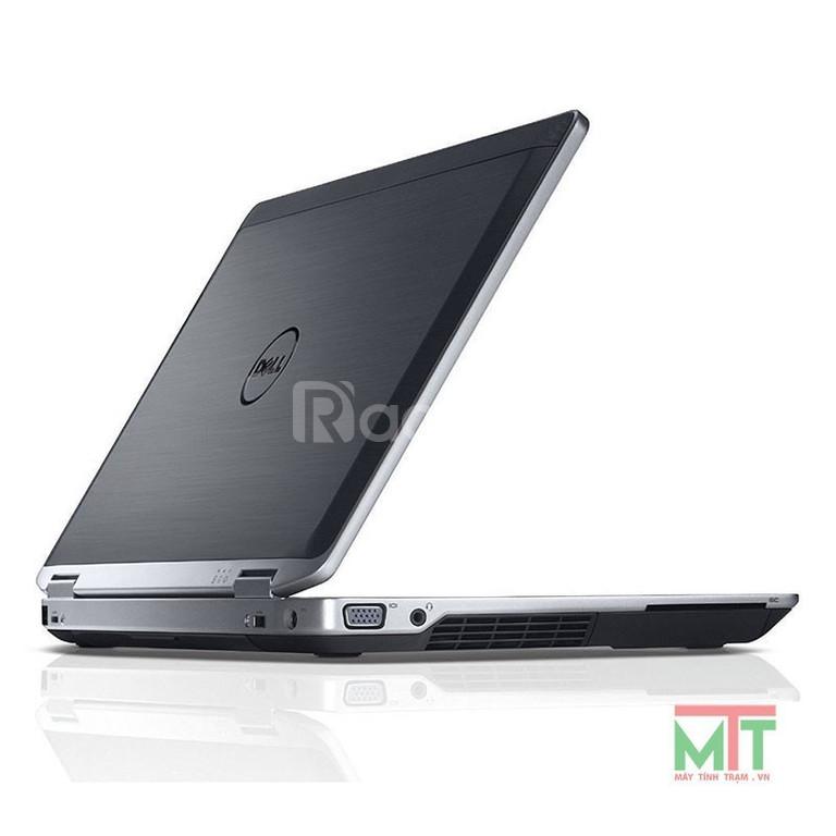 Laptop Dell Latitude E6430 14 inch - i5 3320M Ram 2G 160G 14in
