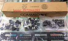 Thanh P/N: 1479155-2 patch panel 48 port cat5e Commscope