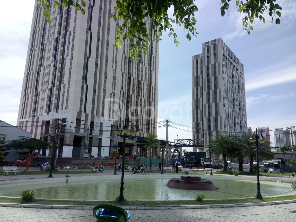 Cho thuê căn hộ full nội thất 12tr/tháng, ngay trung tâm Q2