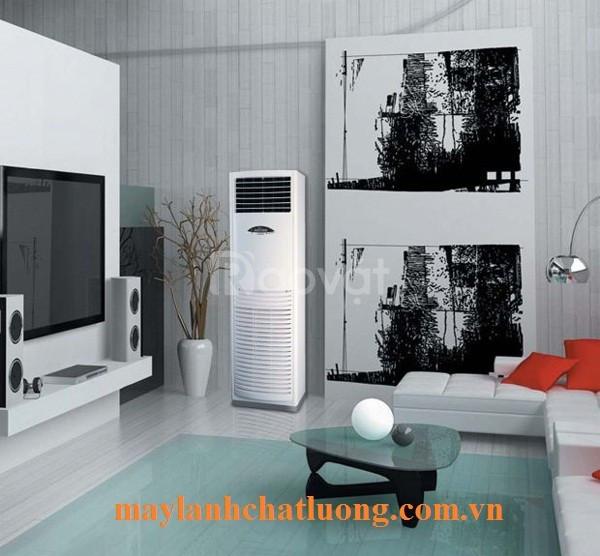 Báo giá máy lạnh tủ đứng Reetech ưu đãi tháng 5 – giao miễn phí