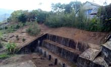 Cần bán nhà đất 2 ha ngay trung tâm Thị trấn Đạ M ri, Tỉnh Lâm Đồng