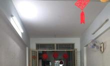 Bán nhà mặt tiền kinh doanh, 4 tầng, Phường 4, Tân Bình, 50m2, 5,4 tỷ.