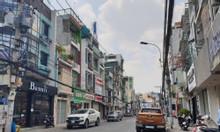 Bán nhà mặt tiền Phan Văn Trị, 38m, giá chỉ 4,2 tỷ.