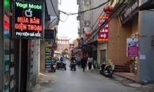 Bán nhà lô góc mặt phố Nguyễn Trãi diện tích 45m2 mt 4m5 kinh doanh