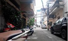 Bán nhà Khương Trung, Thanh Xuân ô tô đỗ cửa giá: 3.88 tỷ