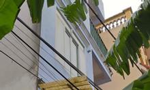 Bán nhà đất gồm 3 tầng 1 tum, mỗi tầng diện tích 60m2 (4.5x13.5m)