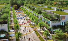 Đầu tư shophouse, biệt thự Flamingo Đại Lải chỉ với 1,4tỷ LN 17%/m sổ