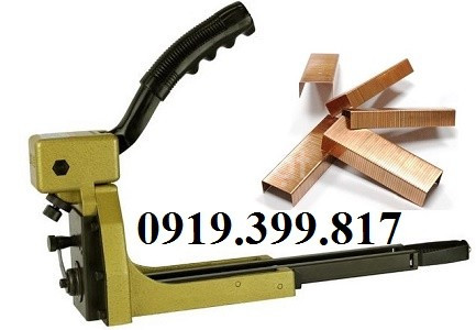 Dụng cụ đóng kim thùng 3518 bằng tay giá tốt Cà Mau