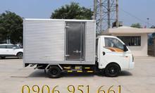 Hyundai Porter H150 giá nhà máy - Ưu đãi đặc biệt chỉ trong tháng 05