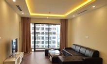 Cho thuê sàn văn phòng 18 Tam Trinh (Bao VAT va DV).